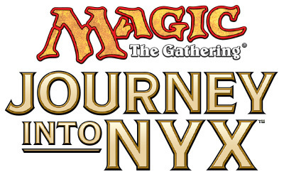 LOTE 100 CARTAS COMUNES JOURNEY INTO NYX (INGLES)