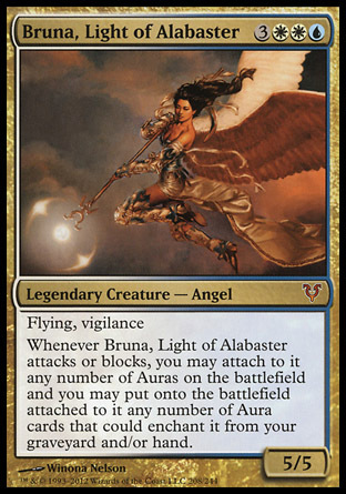 BRUNA LUZ DE ALABASTRO / BRUNA LIGHT OF ALABASTER (AVACYN RESTITUIDA)