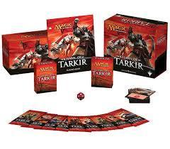 FAT PACK KHANS OF TARKIR (INGLES)