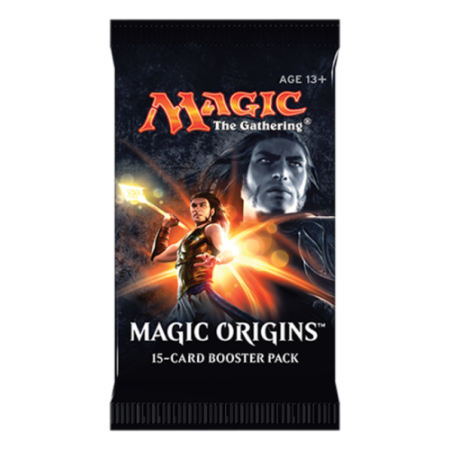 SOBRE MAGIC ORIGENES (ESPAÑOL)