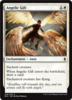 DON ANGELICAL / ANGELIC GIFT (LA BATALLA POR ZENDIKAR)