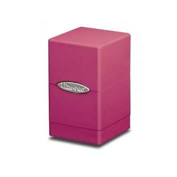 CAJA MAZO ULTRAPRO SATIN TOWER (ROSA)