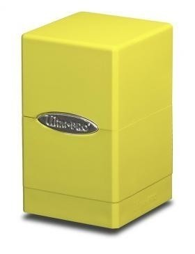 CAJA MAZO ULTRAPRO SATIN TOWER (AMARILLO)