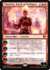 CHANDRA AURORA DE LA REBELDIA / CHANDRA TORCH OF DEFIANCE (KALADESH)