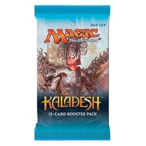 SOBRE SELLADO KALADESH (INGLES)