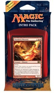 MAZO PRECONSTRUIDO - INTRO PACK - M14 COLOR ROJO (PORTUGUES)