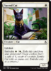 GATO SAGRADO / SACRED CAT (AMONKHET)