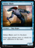FILO REPTANTE / SLITHER BLADE (AMONKHET)