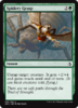 ABRAZO ARACNIDO / SPIDERY GRASP (AMONKHET)
