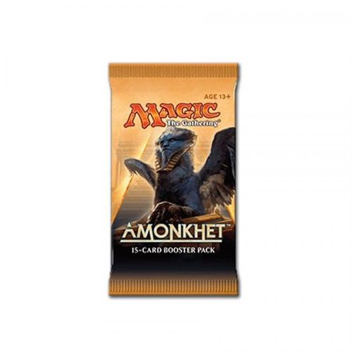SOBRE SELLADO AMONKHET (INGLES)