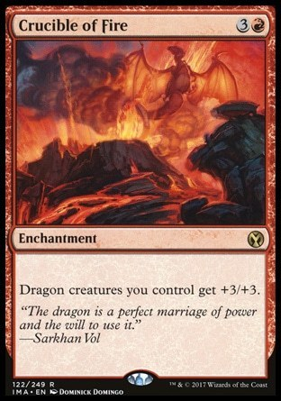 CRISOL DE FUEGO / CRUCIBLE OF FIRE (ICONIC MASTERS)