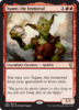 SQUEE EL INMORTAL / SQUEE THE IMMORTAL (DOMINARIA)