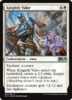 VALOR DE CABALLERO / KNIGHTLY VALOR (M19)