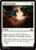 GOLPE JUSTO / RIGHTEOUS BLOW (GREMIOS DE RAVNICA)