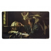 TAPETE DRAGON SHIELD THE ASTRONOMER (60X35 cm)