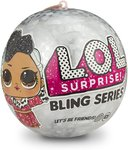 LOL BLING SERIES
