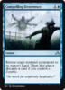 DISUASION CONVINCENTE / COMPELLING DETERRENCE (SOMBRAS SOBRE INNISTRAD)