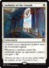 AUTORIDAD DE LOS CONSULES / AUTHORITY OF THE CONSULS (KALADESH)