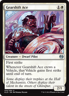 CAMBIAMARCHAS EXPERTO / GEARSHIFT ACE (KALADESH)