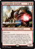 MECATITAN COMBUSTIBLE / COMBUSTIBLE GEARHULK (KALADESH)