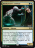 FAMILIAR DEL BIOMANTE / BIOMANCER'S FAMILIAR (LA LEALTAD DE RAVNICA)