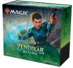 BUNDLE PACK EL RESURGIR DE ZENDIKAR (INGLES)