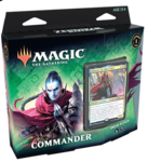 MAZO COMMANDER EL RESURGIR DE ZENDIKAR ATAQUE A HURTADILLAS / SNEAK ATTACK (ESPAÑOL)